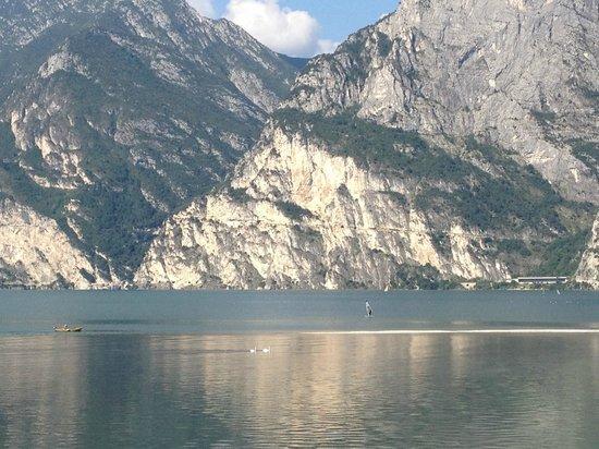 Hotel Garda - TonelliHotels: panorama