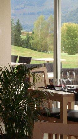 Restaurant Natur'élément : restaurant