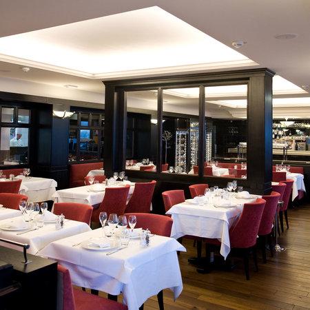 Brasserie Flo Mulhouse Dornach: Ambiance Brasserie Parisienne