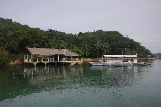 Chindonan Dive Resort: The Resort