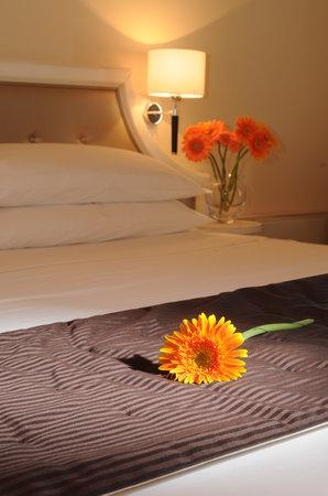 una Camera - Picture of Hotel Excelsior le Terrazze, Garda - TripAdvisor