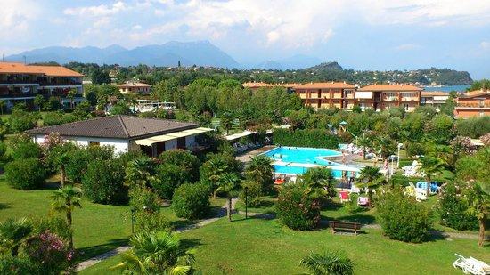 Residence Apparthotel San Sivino: Pool