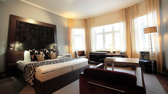 Klaus K Hotel: Envy Plus Room