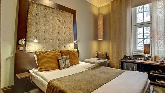 Klaus K Hotel: Mystical Room