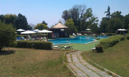 Photo of Journalist Park Hotel Varna