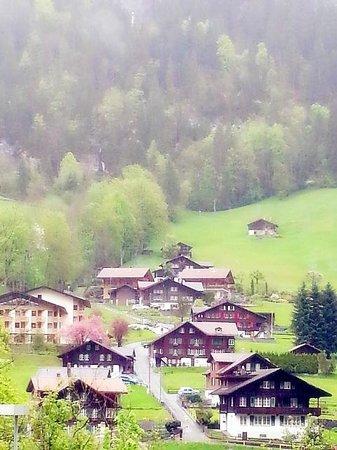 Valley Hostel: hostel view