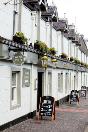 Photo of West Port Hotel Linlithgow