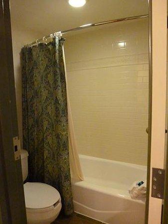 Disney's Port Orleans Resort - French Quarter : La salle de bain