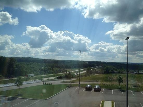 Hampton Inn & Suites Sharon: scenic view
