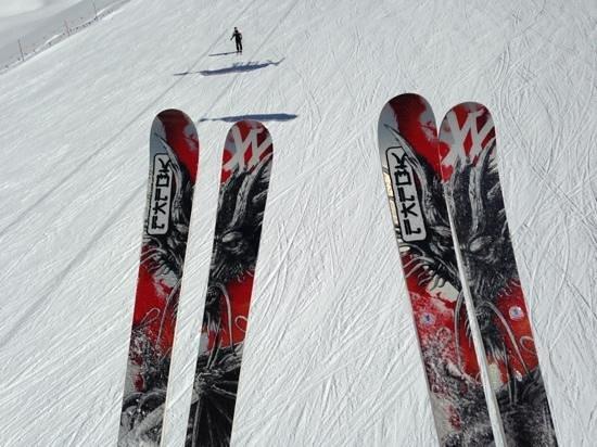 Scola de Schi Dolomites: mantra