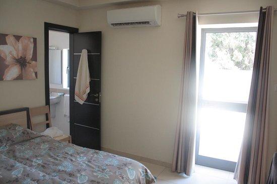 Hotel Kappara: Chambre