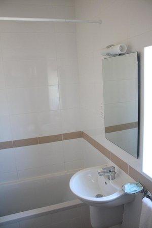 Hotel Kappara: Salle de bains