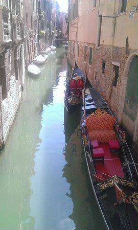 Bed & Breakfast Carpe Diem: Venetië
