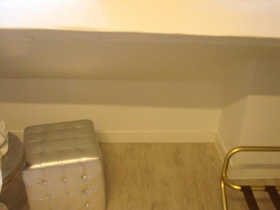 2Go4 De Brouckère: teto o quarto
