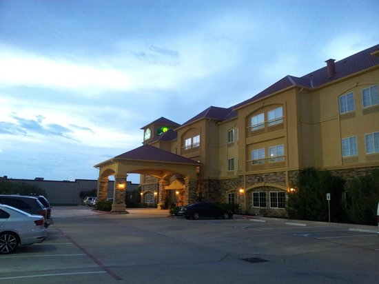 La Quinta Inn & Suites Houston Energy Corridor: Front view
