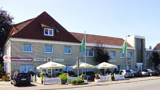 Hotel Oldenburger Hof In Ganderkesee