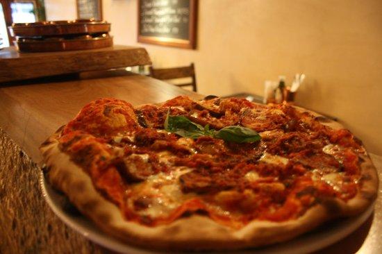 La Frasca Restaurant Pizzeria