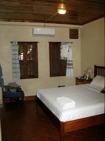 Lao Lu Lodge : Room