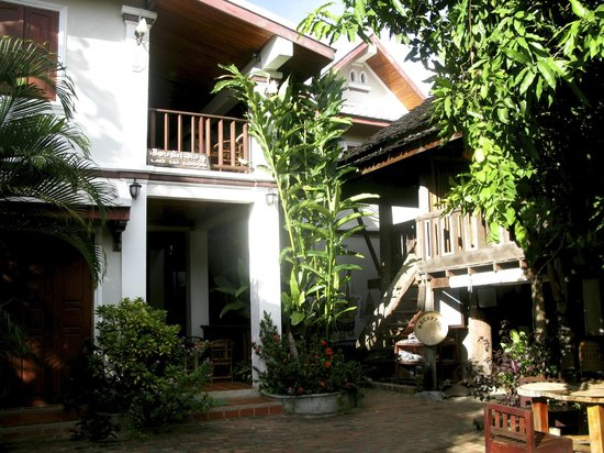 Lao Lu Lodge : Hotel