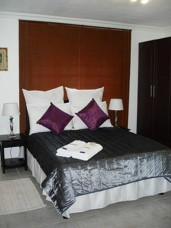 Buckleigh Guest House: Standard Double room