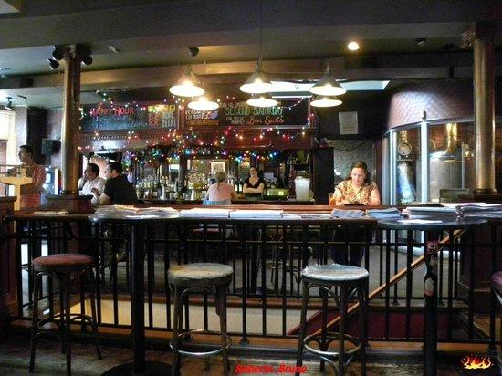 Hasil gambar untuk nodding head restaurant