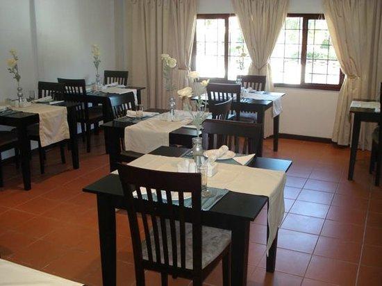 Buckleigh Guest House: Breakfast Room