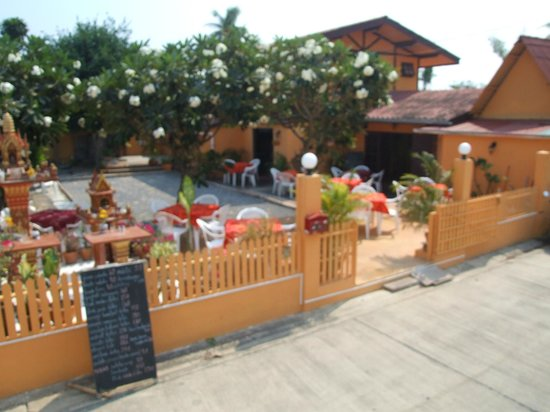 l'hacienda chez loulou