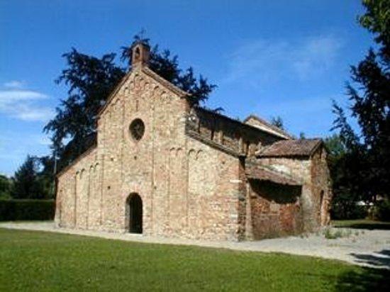 Viguzzolo, Italy: La Pieve