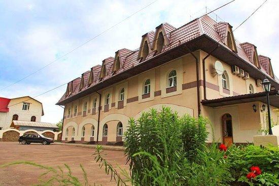 Miloslavsky Hotel Complex