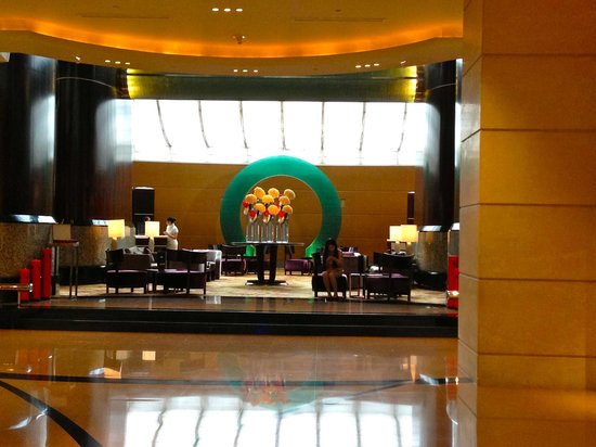 the portman ritz carlton shanghai 01082018 book the the portman ritz-carlton, shanghai - located in jing'an, this luxury hotel is within a 10-minute walk of west nanjing road and jing'an temple.