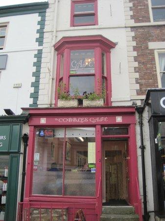 The Cobbles Cafe: Cobbles Cafe