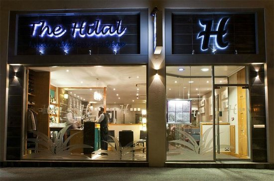 The Hilal Indian Restaurant