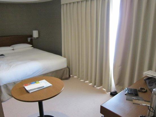 Hotel Metropolitan Tokyo Ikebukuro: room