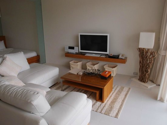 Lanna Samui: our 1 bedroom suite