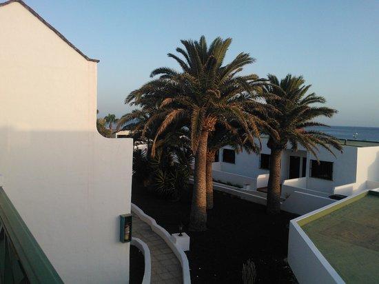 Rocas Blancas Apartments: vista da app. F21