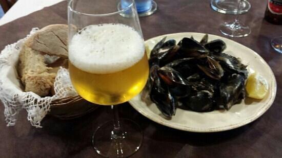 Casa de Lema: de la mar al plato...
