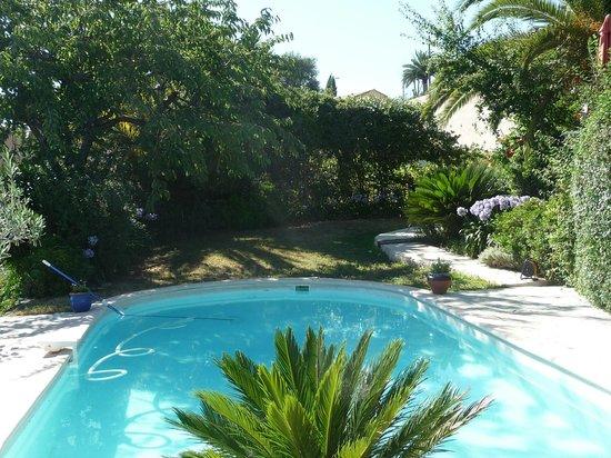 Villa Hestia: De quoi se détendre
