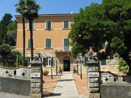 Casciana Terme Hotel Villa Margherita