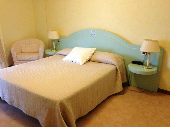 Residence Il Sogno : Bedroom
