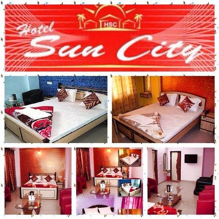 Hotel Sun City: Haridwar's First Designer Luxury Hotel