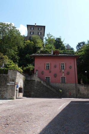 Parco Archeologico Botanico del Paradiso e Museo Archeologico della Valchiavenna