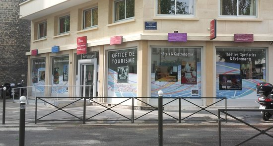 Office de tourisme de boulogne billancourt all you need - Office de tourisme boulogne billancourt ...