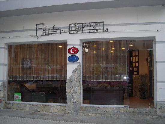 Sirin Otel