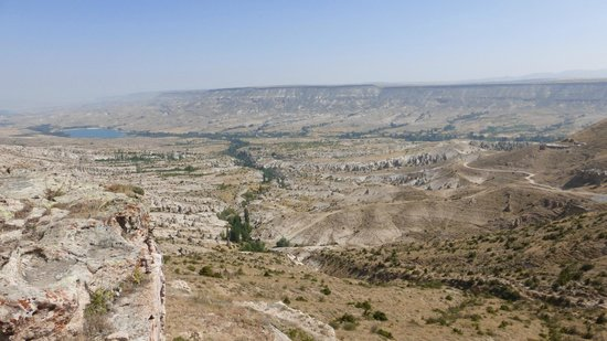 Kapadokya Ranch: Panorama
