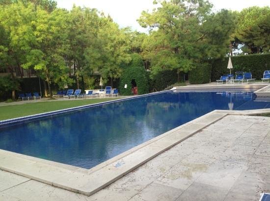 Villa Maria Hotel & SPA: piscina
