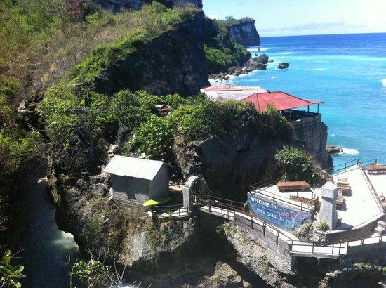 Hotels Near Single Fin Bali