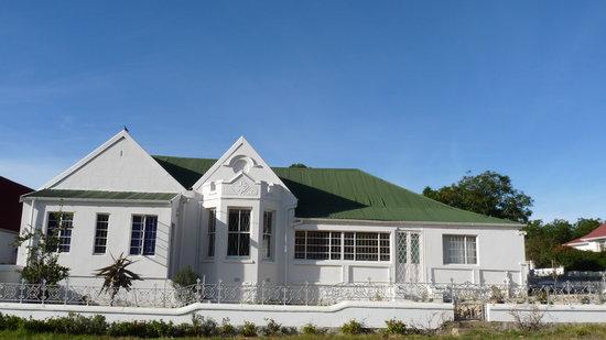 Villa Maria Guest House
