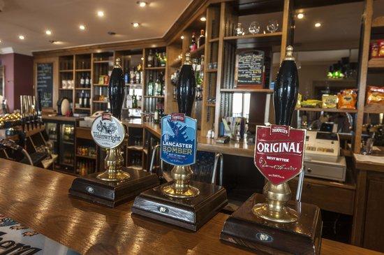 The Highlands Pub: The Highlands
