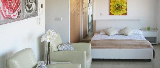 Nicosia Suites - Studio Suite