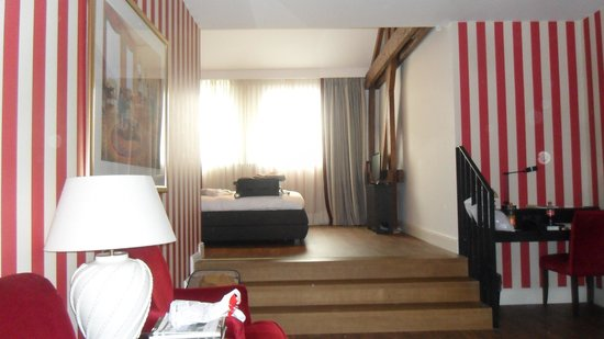 Sandton Grand Hotel Reylof: room 3017